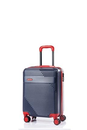 North Case Nc-093 Abs Kabin Boy Valiz 1
