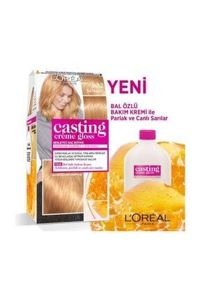 L'Oreal Paris Saç Boyası - Casting Creme Gloss 832 Bal Köpüğü 3600523291502 3