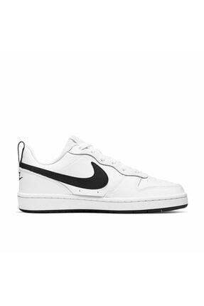 Nike Nıke Court Borough Low 2 {gs} Bq5448-104 0