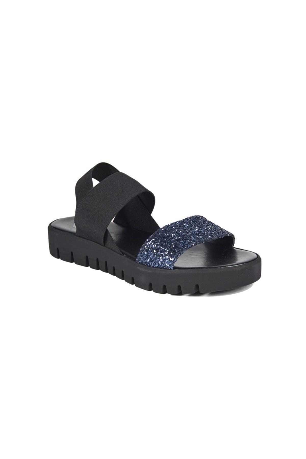 Desa Kadın Lacivert Sandalet