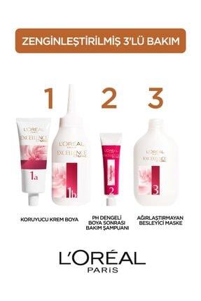L'Oreal Paris Saç Boyası - Excellence Intense 5.3 Sıcak Çikolata 3600522822301 2