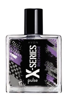 Avon XSeries Recharge Edt 50 ml Erkek Parfümü 8681298915041 0