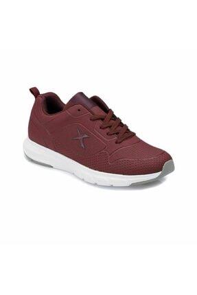 Kinetix Monet Bordo Erkek Spor Ayakkabı 0