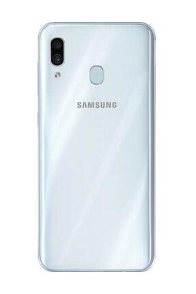 Samsung Galaxy A30 64gb-beyaz-( Türkiye Garantili) 1