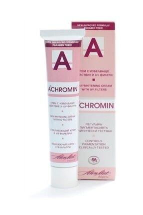 Achromin Lekelere Karşı Beyazlatmaya Yardımcı Krem 45 ml 0