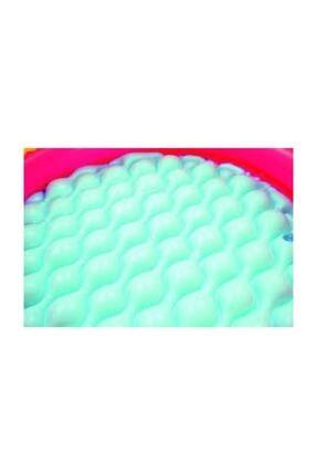 Bestway Unisex Bebek Renkli  51128 Şişme Havuz Küvet Yumuşak Zemin 70x24 cm 2