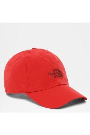 The North Face Kırmızı Horizon Cap Şapka 2