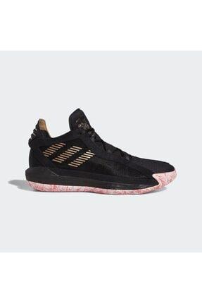 adidas Dame 6 Erkek Basketbol Ayakkabısı 0