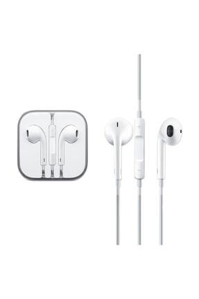 Auris Earphone Iphone 5/6/6s Kulak Içi Kulaklık Beyaz Ars-11 0