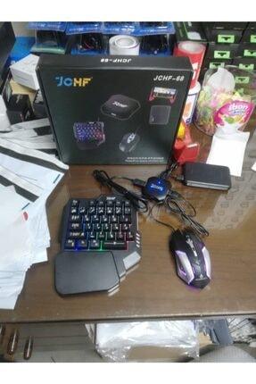 Betsey Johnson Gate Pubg Oyun Konsolu 3in1-klavye Mouse Bağlayıcı 1