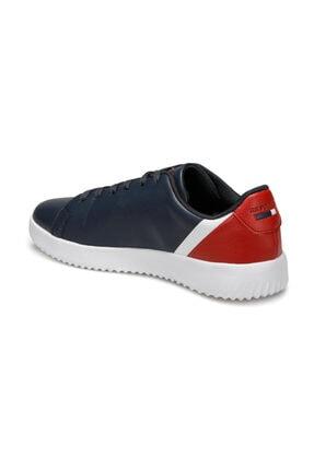 US Polo Assn Pross Lacivert Erkek Sneaker Ayakkabı 1