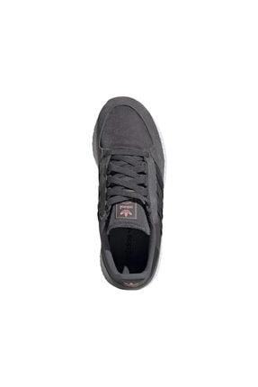 adidas Kadın Gri Forest Grove Günlük Spor Ayakkabı Ee5846 4