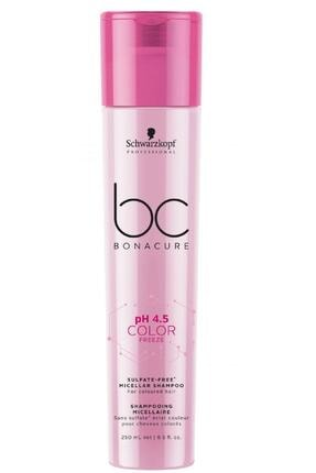 Bonacure Ph 4.5 Color Freeze Renk Koruma Sülfatsız Şampuan 250ml 0