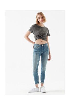Mavi Kadın Ada Vintage Jean Pantolon 1020519774 1