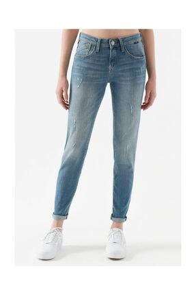Mavi Kadın Ada Vintage Jean Pantolon 1020519774 2