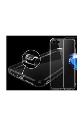 Telefon Aksesuarları Galaxy S10 Plus Toz Koruma Tıpalı Ultra Ince Şeffaf Silikon Kılıf 2