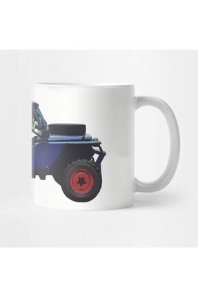 TatFast 1955 Land Rover - Mavis Kupa 1