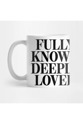 TatFast Fully Known Deeply Loved Kupa 0