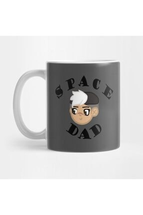 TatFast Space Dad Kupa 0