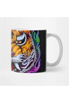 TatFast Third Eye Tiger Kupa 1