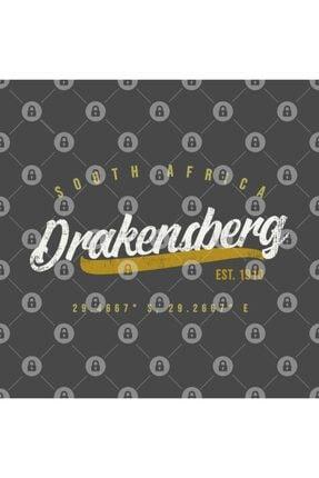 TatFast Drakensberg Travel Retro South Africa Kupa 2