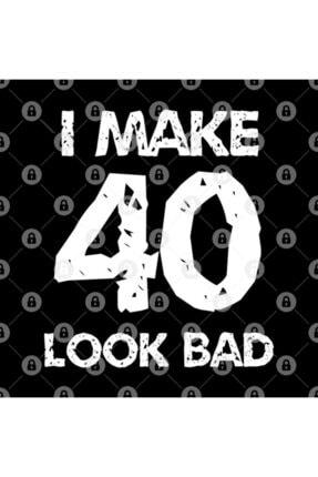 TatFast I Make 40 Look Bad Kupa 2
