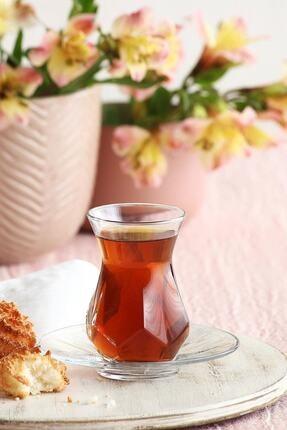 Lav Alya 12 Parça Çay Seti 0