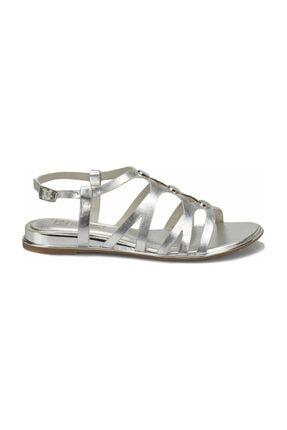 Butigo 18S-2A96348-3 Gümüş Kadın Ayakkabı 100313929 1