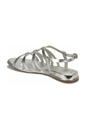 Butigo 18S-2A96348-3 Gümüş Kadın Ayakkabı 100313929 2