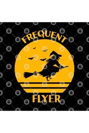TatFast Flyer Witch Halloween Kupa 2
