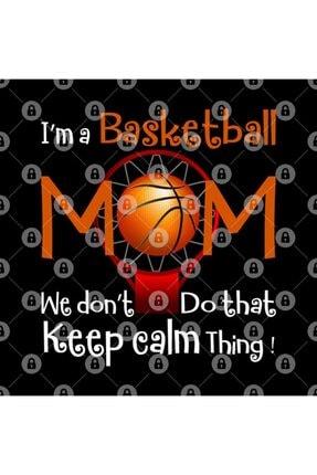 TatFast I'm A Basketball Mom Funny Mother's Day Gift Kupa 2