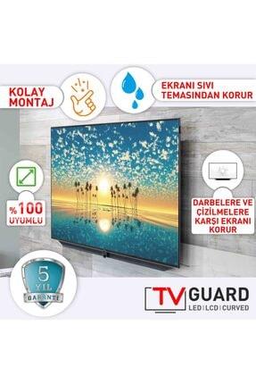 """TV Guard Sunny Sn32dıl04 32"""" Inc 3 mm Tv Ekran Koruyucu 1"""