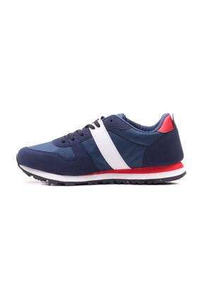 Slazenger Erkek Lacivert Yürüyüş Ayakkabısı 3