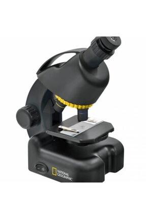 National Geographic Gelişmiş Teleskop Ve Mikroskop Seti 1