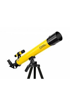 National Geographic Gelişmiş Teleskop Ve Mikroskop Seti 2