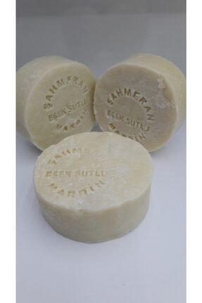 Şahmeran Sabun Şahmeran Eşek Sütlü Sabun 150 Gr 3
