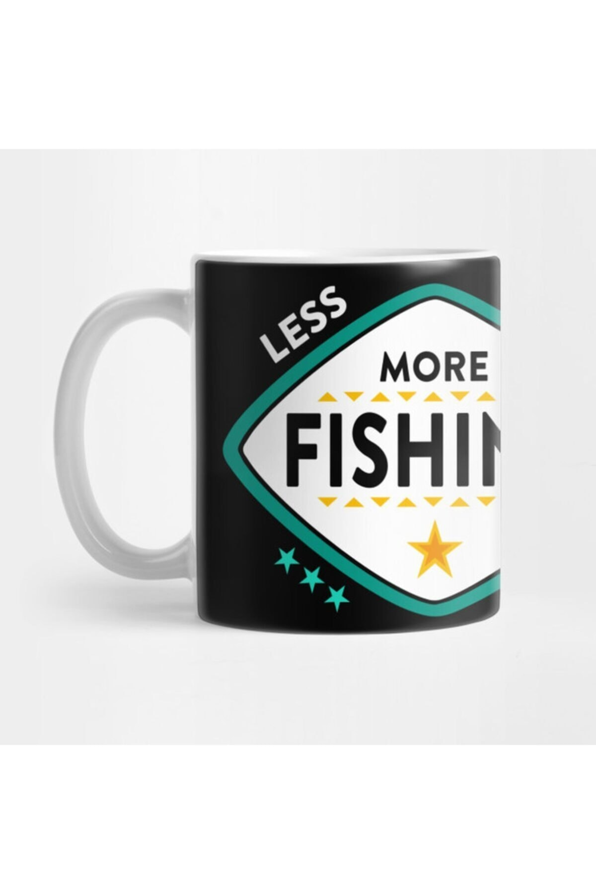 Fishing Kupa