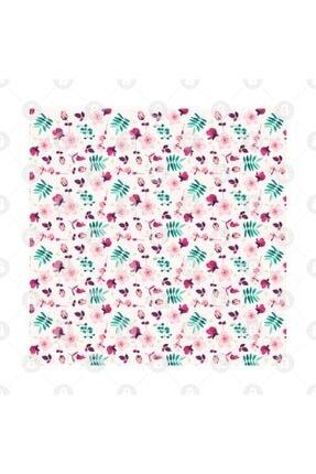 TatFast Flowers & Ferns Pattern Kupa 2