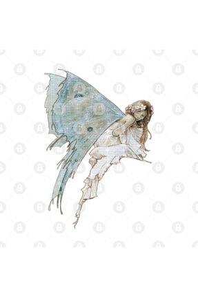 TatFast Butterfly Lady Kupa 2