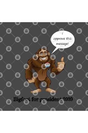 TatFast Bigfoot For President Kupa 2