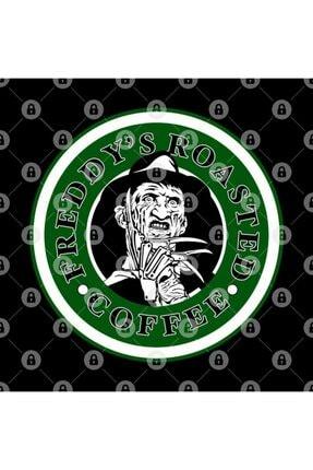 TatFast Freddy Krueger , Hoodie, Kupas, Pillow. Wall Art Kupa 2