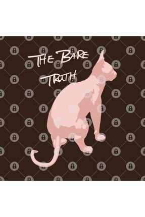 TatFast The Bare Truth Sphynx Cat Kupa 2