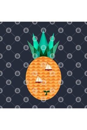 TatFast Pineapple Ocean Kupa 2