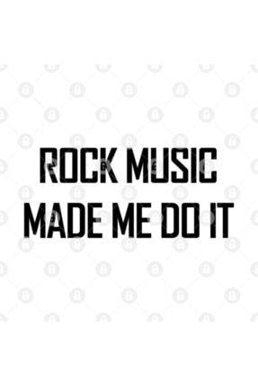 TatFast Rock Music Made Me Do It. Kupa 2