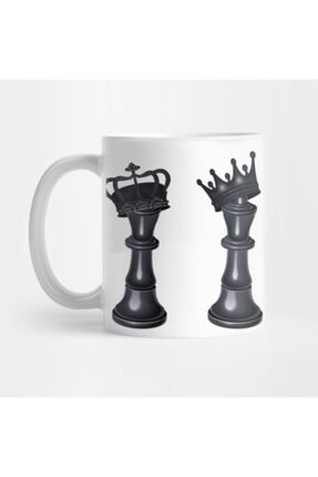 TatFast Chess Player Gift Chess Master Kupa 0