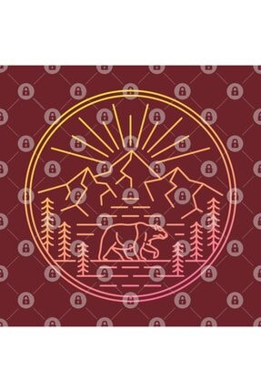 TatFast Wilderness Bear 2 Kupa 2