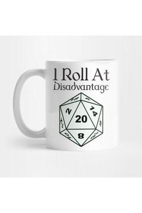 TatFast I Roll At Disadvantage Kupa 0