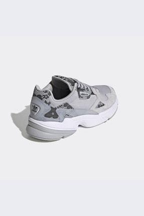 adidas FALCON W Kadın Spor Ayakkabı 4