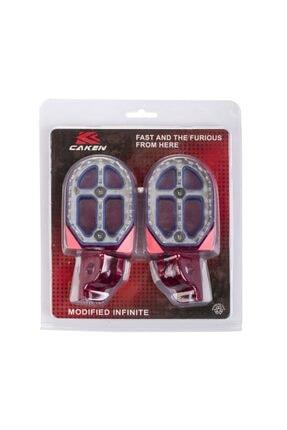 CAKEN Honda Peg Cr Crf Crfx 02-15 Yılları Modeller Için 1