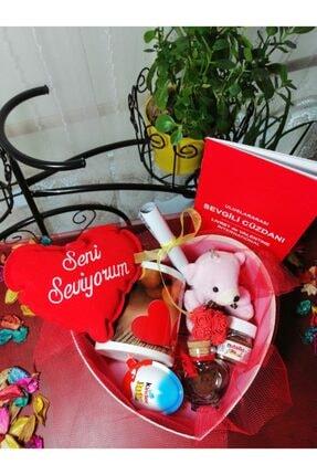 hediyetrendim Eşe Sevgiliye En Güzel Gününüzde Romantik Hediye 0